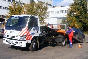 Помощь на дороге эвакуация РАТ