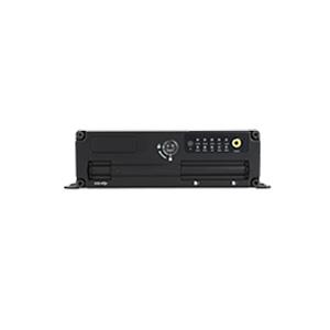 Профессиональный четырехканальный видеорегистратор TS-820 full