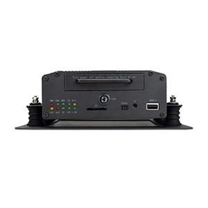 Четырехканальный профессиональный видеорегистратор TS-610 full