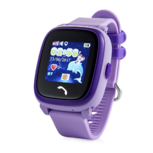 Smart Baby Watch GW 400S Plus