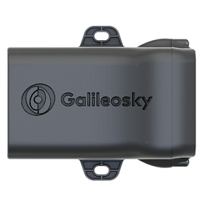 Компактный автономный GPS/Глонасс трекер Galileosky