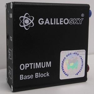 Компактный GPS/Глонасс терминал