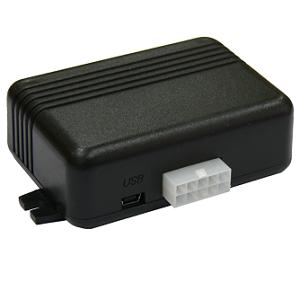 портативный GPS трекер