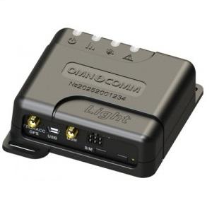 Omnicomm Light GPS-маяк для легкого коммерческого транспорта