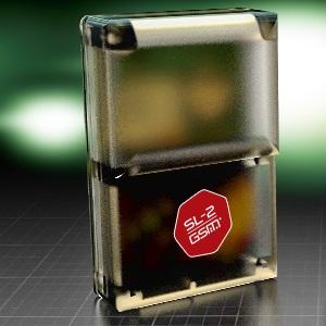 Компактный GPS/ГЛОНАСС трекер АвтоГРАФ-SL-2