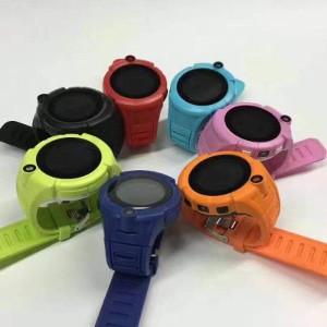 Wonlex GW600 оптимальный GPS-маячок для детей