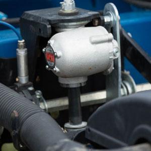AG Leader Hydraulic Down Force