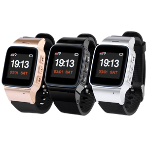 Smart Age Watch EW 100 Plus
