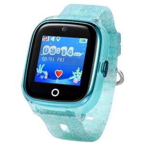 GPS-часы Wonlex Kids Time KT-01 зеленые